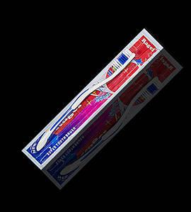 Зубная щетка Rаgel Рейджел (разные цвета)(16DM11019)