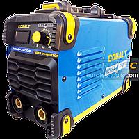 Инверторная сварка Искра-Профи Cobalt MMA 320 DC, 20-320 А, 1.6-5 мм, сварочный аппарат, сварочный инвертор