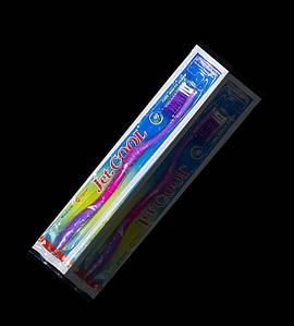 Зубная щетка Jet Cool в ассортименте