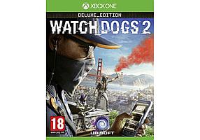 Игра для игровой консоли Xbox One, Watch Dogs 2 (Xbox One)