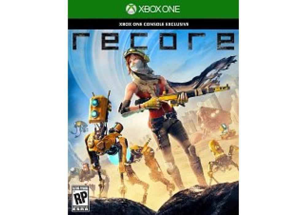 Игра для игровой консоли Xbox One, ReCore