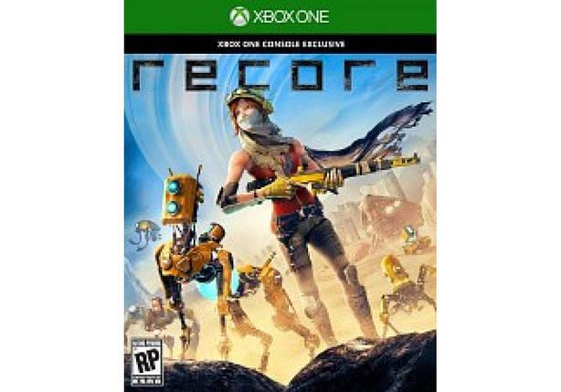 Игра для игровой консоли Xbox One, ReCore, фото 2