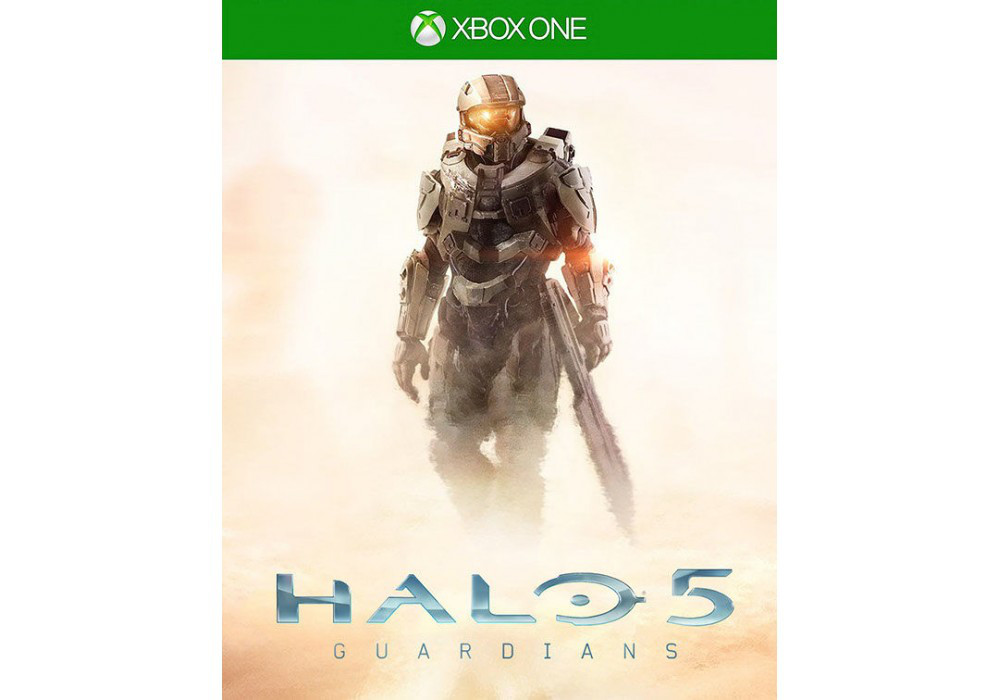 Игра для игровой консоли Xbox One, HALO 5