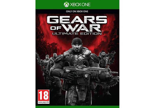 Игра для игровой консоли Xbox One, Gears of War Ultimate Edition, фото 2