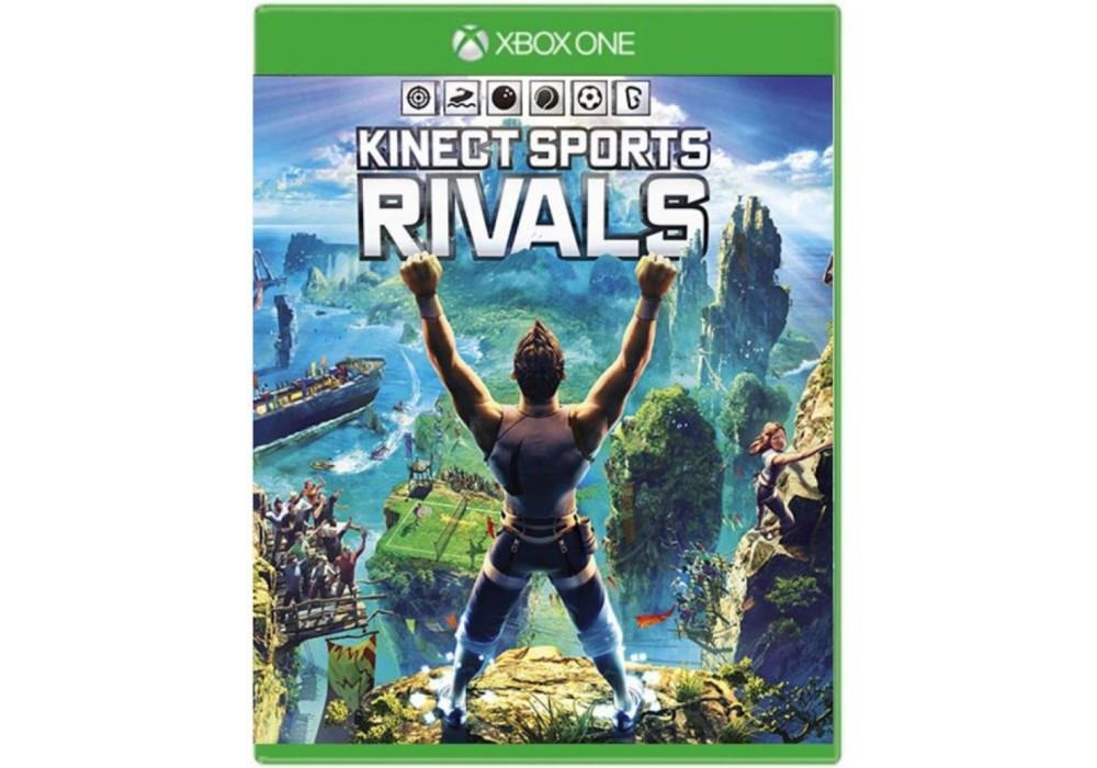 Игра для игровой консоли Xbox One, Kinect Sport Rivals