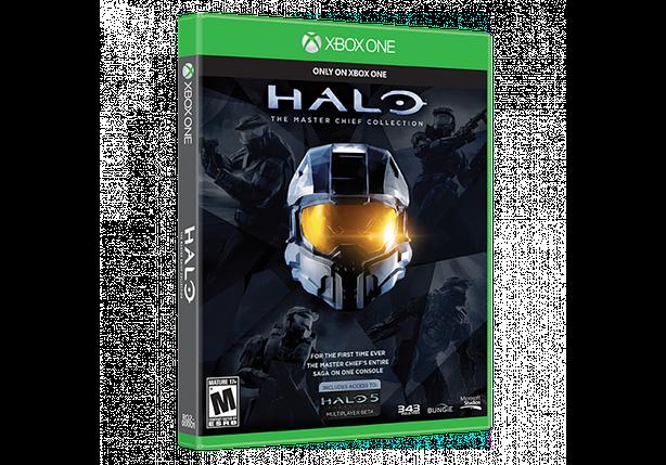 Игра для игровой консоли Xbox One, Halo Master Chief Edition, фото 2
