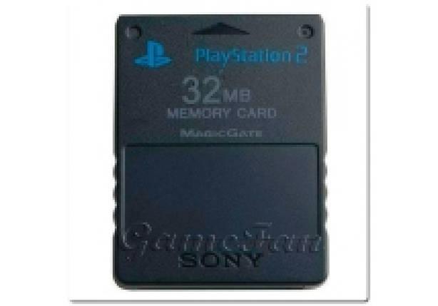 Карта памяти PS2 32mb, фото 2