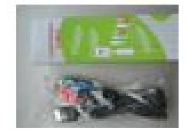 PS2 компонентный кабель, фото 2