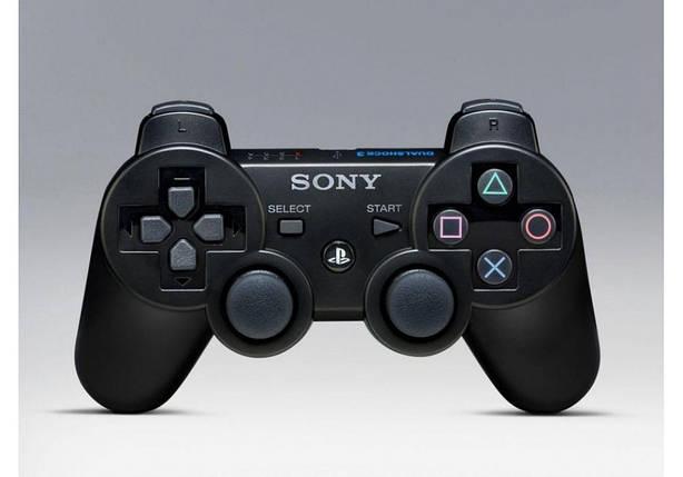 Беспроводной джойстик PS2, фото 2