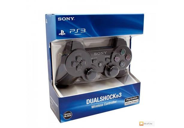Джойстик PS3, фото 2