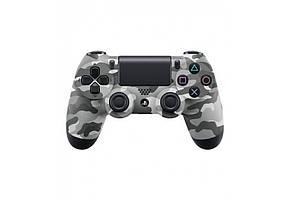 Джойстик PS4 Dualshock 4 V2 Urban Comouflage