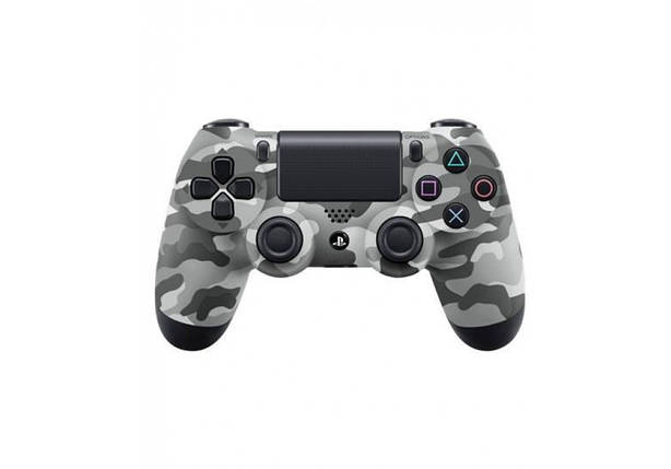 Джойстик PS4 Dualshock 4 V2 Urban Comouflage, фото 2