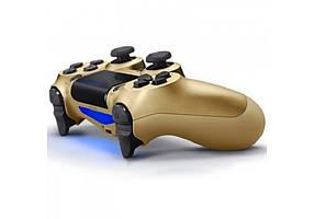 Sony PS4 Dualshock4 V2 Gold
