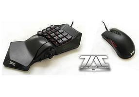 HORI Tactical Assault Commander Pro (TAC Pro) (PC/PS3/PS4) /PS4