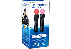 PlayStation 4 VR Movie Twin Pack (БУ)