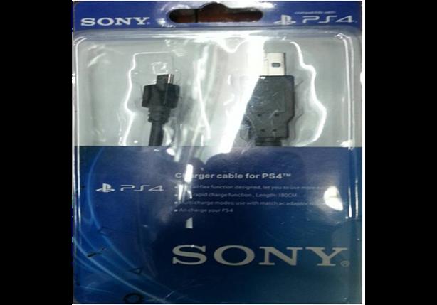 Кабель USB PS4, фото 2