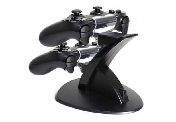 Playstation 4 Controller charging stand (зарядное у-во), фото 2