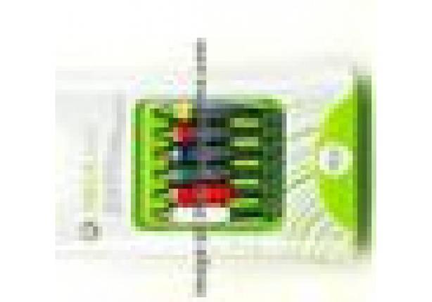 Компонентный кабель Xbox 360, фото 2