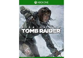 Игра для игровой консоли Xbox 360, Rise of the Tomb Raider
