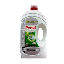 Гель для стирки Persil повер 5,65 л
