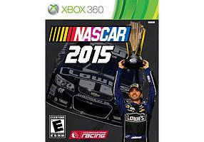 Игра для игровой консоли Xbox 360, NASCAR 15