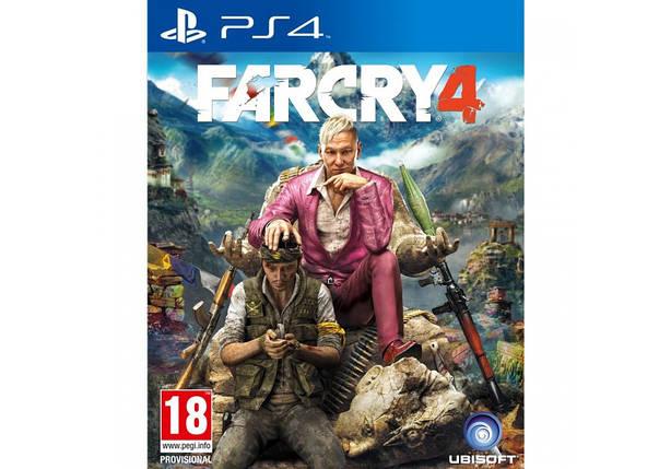 Игра для игровой консоли Xbox 360, Far Cry 4, фото 2