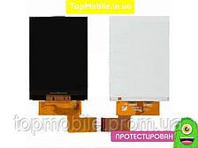 Дисплей Fly iQ238 Jazz  (LCD, экран)
