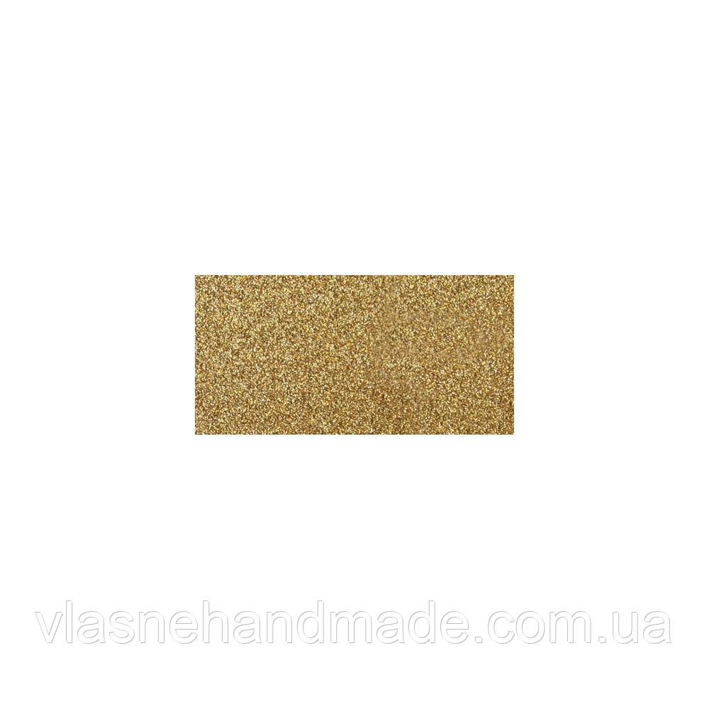 Кардсток - Glitter Gold - Best Creation Glitter - 30x30