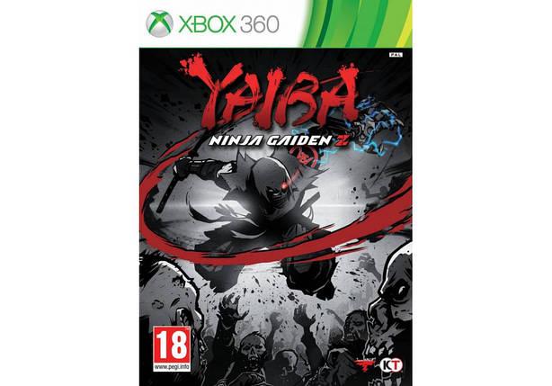 Игра для игровой консоли Xbox 360, Yaiba: Ninja Gaiden Z, фото 2