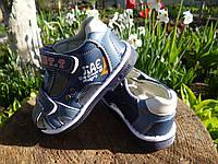 """Детские сандалии для мальчиков """"СВТ.Т"""" Размер: 21,22,23,24,25,26, фото 1"""
