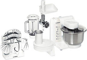 Кухонный комбайн Bosch MUM4875 [600W]