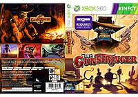 Игра для игровой консоли Xbox 360, [Kinect] The Gunstringer