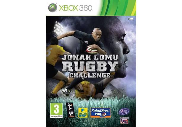 Игра для игровой консоли Xbox 360, Rugby Challenge 2012, фото 2