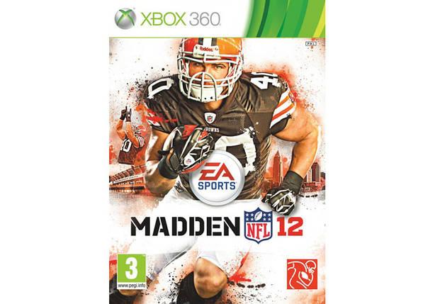 Игра для игровой консоли Xbox 360, Madden NFL 12, фото 2