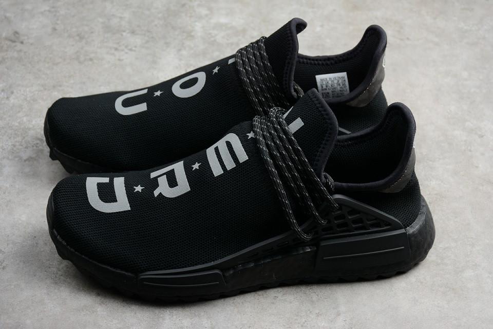 ec35d6c6f Мужские кроссовки Adidas Human Race NMD x Pharrell Williams YOU NERD -  Компания