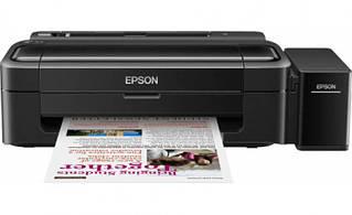 Настольный принтер Epson L132