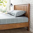 """Кровать двуспальная """"Астралис"""" из массива дерева, фото 2"""