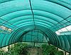 Затеняющая сетка 45% -зеленый 8,0м- 50м