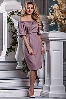 Элегантное летнее  платье для девушек, фото 1