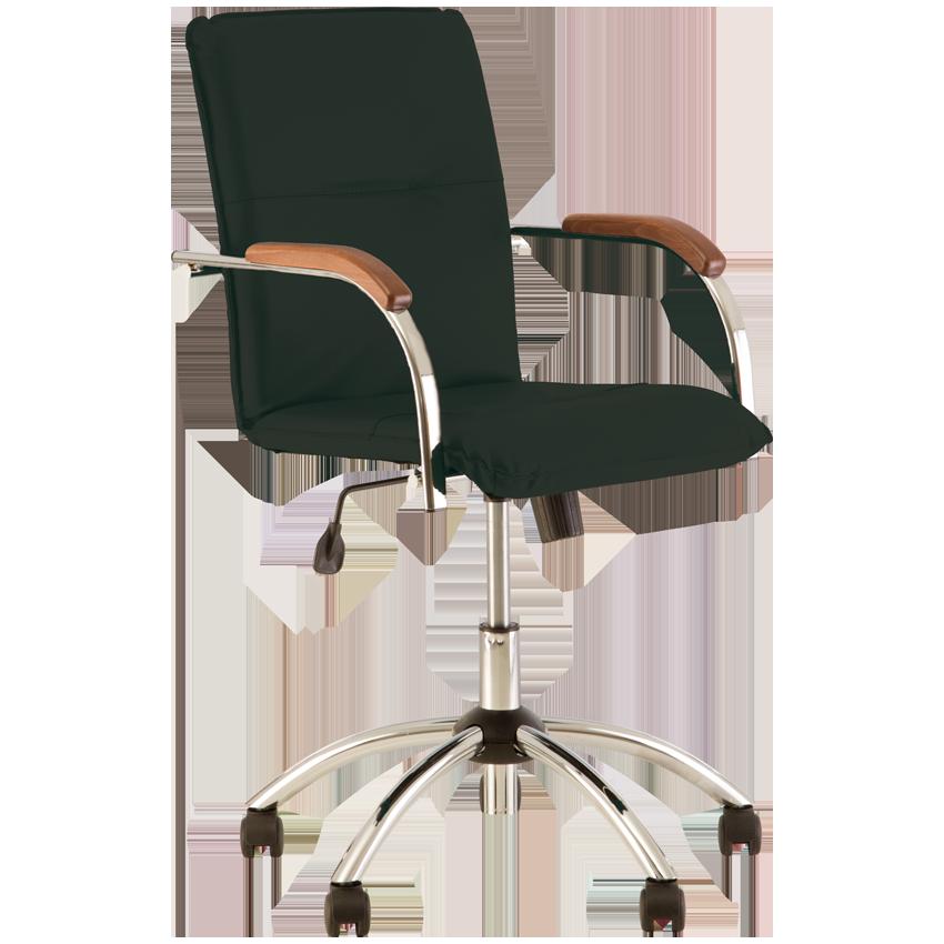 Кресло Samba GTP ткань ZT-22 (Новый стиль ТМ)