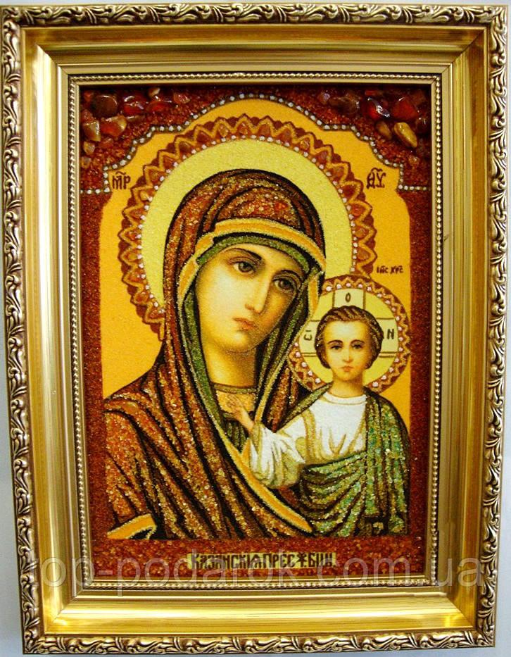 Казанська і-07 Ікона Божої Матері