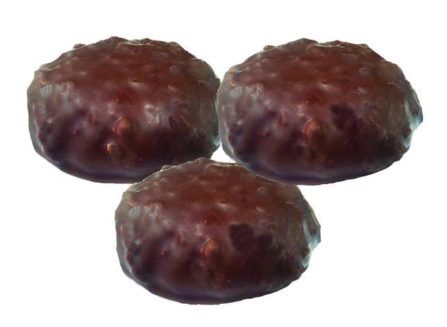 Зефир «Ванильный в шоколаде» ТМ Первый Бобруйский 2кг, фото 2