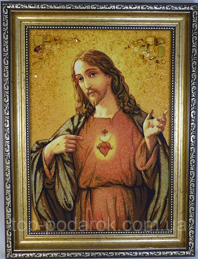 Ісус Христос і-16 Господь Вседержитель