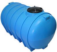 Пластиковые емкости и резервуары для воды