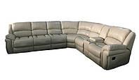 Диван угловой раскладной мод Милтон -Б08,США, фото 1