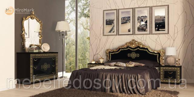 Модульная спальня Дженнифер (Миро Марк/MiroMark)