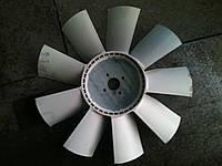Крыльчатка вентилятора ЯМЗ  236-1308012