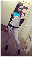 Спортивный костюм Лакшери реплика  nike