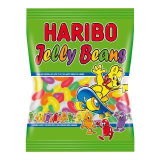 Жевательные конфеты Haribo Jelly Beans 175г