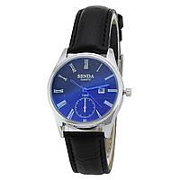 Часы женские 8486 диаметр циферблата 3.4 см, длина ремешка 17-21 см, синий циферблат